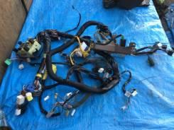 Проводка под торпедо. Opel Frontera Isuzu Wizard, UES25FW, UER25FW, UES73FW, VER25FW Двигатели: 6VD1, 4JX1