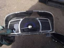 Панель приборов. Honda Civic Hybrid