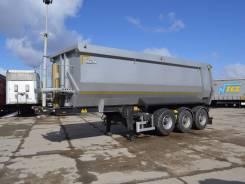 Ozgul. Самосвальный полуприцеп (новый), 28 740 кг.