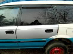 Дверь боковая. Toyota Corolla, EE90, AE91, CE97, AE92, CE90, EE98, EE97, EE96, CE96 Toyota Sprinter, EE96, EE98, CE96 Двигатели: 2EE, 5AFE, 5AF, 4AF...