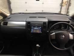 Nissan Tiida Latio. автомат, передний, 1.5 (109 л.с.), бензин, 118 000 тыс. км. Под заказ