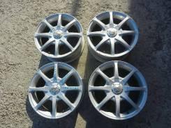 Wheel Power. 7.0x16, 5x100.00, 5x114.30, ET50, ЦО 73,1мм.