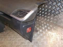 Панель приборов. Peugeot 207