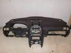 Панель приборов. Peugeot 407