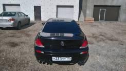 BMW M6. автомат, задний, 5.0 (507 л.с.), бензин, 78 296 тыс. км