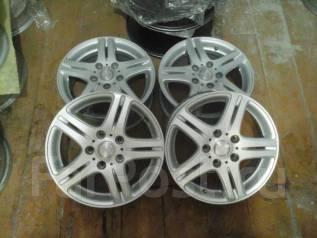 Dunlop Dufact DF5. 6.0x15, 5x114.30, ET50, ЦО 72,0мм.