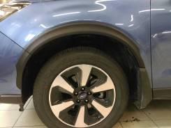 Расширитель крыла. Subaru Forester, SJ, SJG, SJ5