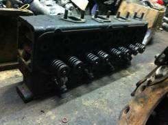 Головка блока цилиндров. Mitsubishi Canter Двигатели: 4D32, 4D33, 4D35, 4D36