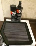 Тепловой экран фильтра нулевого сопротивления. Lexus: GS460, IS220d, GS300, IS300, IS250, GS430, IS350 Двигатели: 3UZFE, 2GRFSE, 4GRFSE, 3GRFE