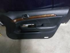 Обшивка двери. Honda Inspire, UC1 Двигатель J30A
