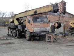 Галичанин КС-4572А. Продаётся автокран, 15 998 кг., 22 м.