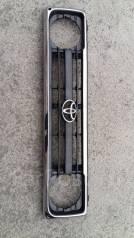 Решетка радиатора. Toyota Land Cruiser, FZJ70, FZJ71, FZJ73, FZJ74, FZJ75, FZJ76, FZJ79, HZJ70, HZJ70V, HZJ73, HZJ73HV, HZJ73V, HZJ75, HZJ76, HZJ76K...