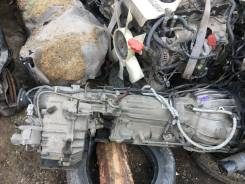 Автоматическая коробка переключения передач. Opel Frontera Isuzu Wizard, UES73FW Двигатель 4JX1