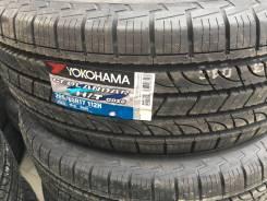 Yokohama Geolandar H/T G056. Летние, 2017 год, без износа, 4 шт