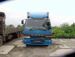 Mitsubishi Fuso Fighter. Продам грузовик FUSO, 7 500 куб. см., 8 000 кг.