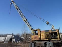 Юрмаш Юргинец КС-4361А. Продам КС-4361А 1993г., 10 000 куб. см., 16 000 кг., 15 м.