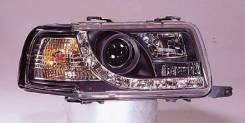 Фара. Audi 80, 8C/B4