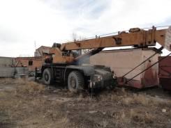 Юрмаш Юргинец КС-4372. Продам автокран, 20 000 кг., 18 м.