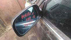 Зеркало заднего вида боковое. Toyota Mark II, JZX105, LX100, JZX100, GX100, JZX101