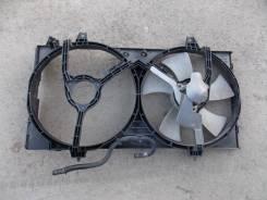 Вентилятор охлаждения радиатора. Nissan Bluebird, EU14