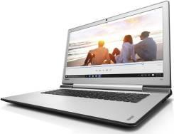 """Lenovo IdeaPad. 17.3"""", 2,3ГГц, ОЗУ 4096 Мб, диск 1 000 Гб, WiFi, Bluetooth, аккумулятор на 4 ч."""