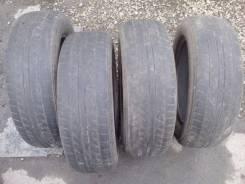 Bridgestone B650AQ. Летние, износ: 70%, 4 шт
