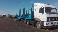 МАЗ 6430. Продам тягач , 14 000 куб. см., 40 000 кг.