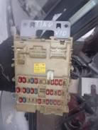 Блок предохранителей салона. Nissan Tino, V10