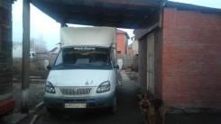 ГАЗ Газель. Продается грузовик газель, 2 400 куб. см., 1 500 кг.
