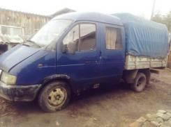 ГАЗ 33023. Продам гзель 33023, 2 400 куб. см., 1 500 кг.