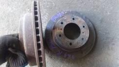 Диск тормозной. Mitsubishi Pajero, V75W