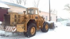 Stalowa Wola. Фронтальный погрузчик , 1 000 куб. см., 7 000 кг.
