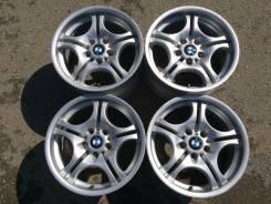 BMW. 7.5/8.5x17, 5x120.00, ET41/50, ЦО 72,5мм.
