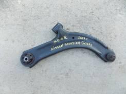 Рычаг подвески. Nissan Bluebird Sylphy, KG11