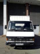 Tata. Продам фургон Тата 2006г. 117т. км., 5 700 куб. см., 4 500 кг.
