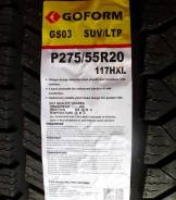 Goform GS03. Летние, 2016 год, без износа, 2 шт