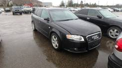 Audi A4. B7, ALT