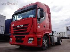Iveco Stralis. Продается седельный тягач , 10 308 куб. см., 11 500 кг.