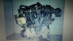 Контрактный двигатель Мазда 6 L8-DE 1,8 л бензин
