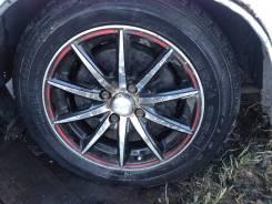 Dunlop 165.65. R14. 6.0x14 4x98.00