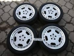 Продам наиредчайший комплект колёс BBS AMG Monoblock AERO 2 R18. 8.5x18 5x112.00 ET44 ЦО 66,6мм. Под заказ