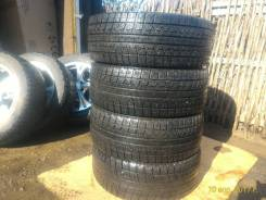Bridgestone Blizzak Revo2. Зимние, без шипов, 2011 год, износ: 60%, 4 шт