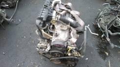 Двигатель MAZDA DEMIO, DW5W, B5, MQ8447, 0740034405
