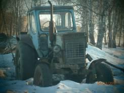 МТЗ 50. Трактор, 80,00л.с.