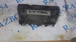 Крышка двигателя. Honda CR-V, RE4, RE3 Двигатели: K20A, K24A