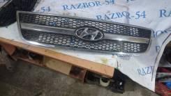 Решетка радиатора. Hyundai Starex Hyundai H1