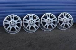 Mercedes. 8.5/8.5x17, 5x112.00, ET28/18