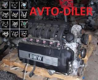 Двигатель в сборе. BMW M3, E36 BMW 3-Series, E36 BMW 7-Series Двигатели: M52TUB25, M52TUB28