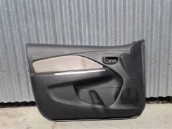 Обшивка двери. Toyota Belta, SCP92, NCP96, KSP92