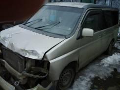 Honda Stepwagon. K20A